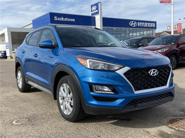 2020 Hyundai Tucson Preferred w/Sun & Leather Package (Stk: 40098) in Saskatoon - Image 1 of 15