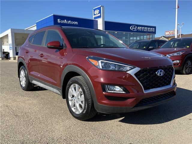 2020 Hyundai Tucson Preferred w/Sun & Leather Package (Stk: 40101) in Saskatoon - Image 1 of 16