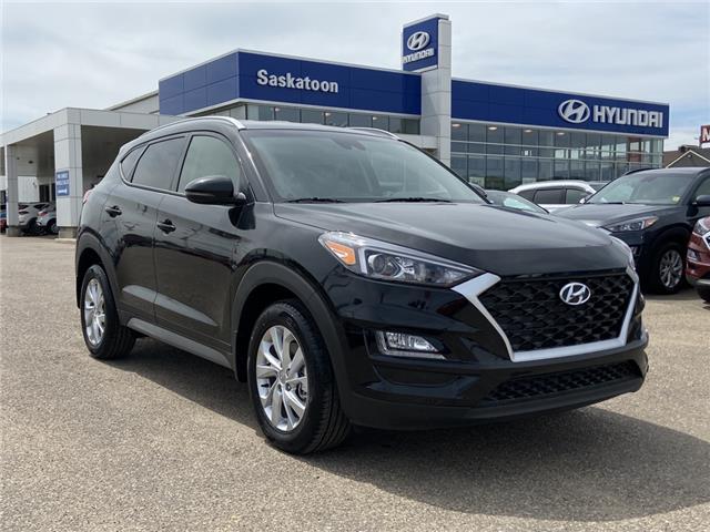 2020 Hyundai Tucson Preferred (Stk: 40129) in Saskatoon - Image 1 of 14