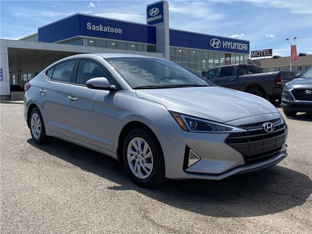 2020 Hyundai Elantra ESSENTIAL (Stk: 40401) in Saskatoon - Image 1 of 14