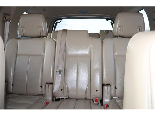 2011 Ford Expedition XLT (Stk: P36040) in Saskatoon - Image 20 of 24