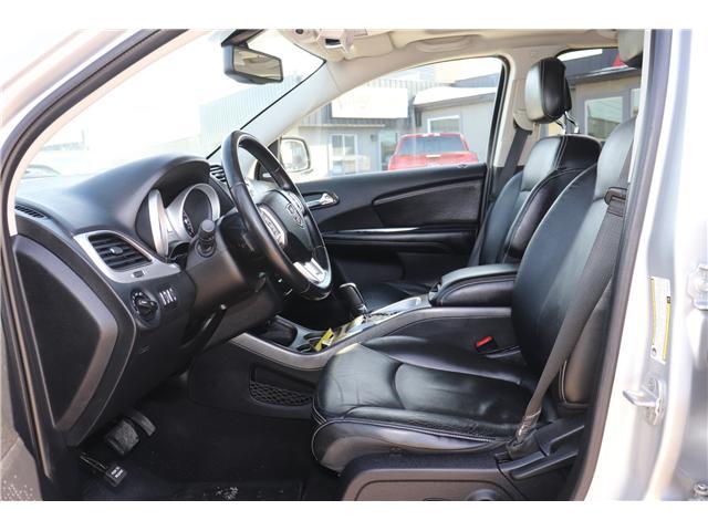 2011 Dodge Journey R/T (Stk: P36155) in Saskatoon - Image 10 of 24