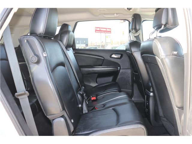 2011 Dodge Journey R/T (Stk: P36155) in Saskatoon - Image 22 of 24