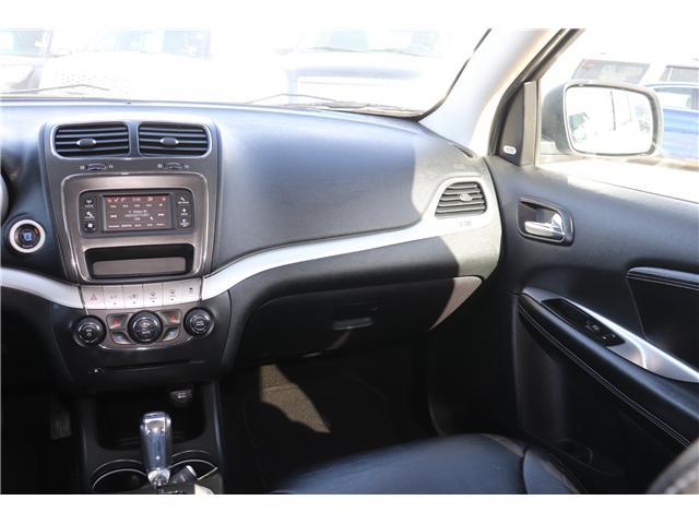 2011 Dodge Journey R/T (Stk: P36155) in Saskatoon - Image 14 of 24