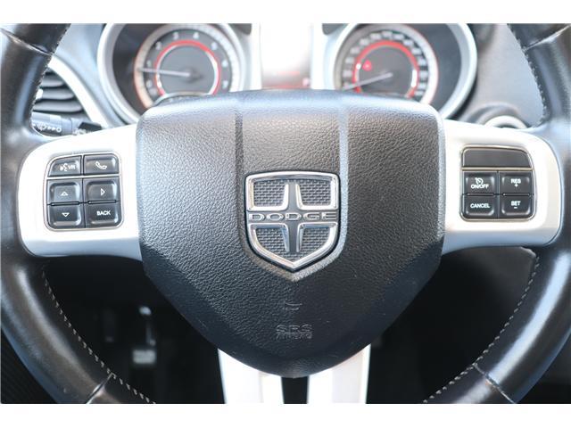 2011 Dodge Journey R/T (Stk: P36155) in Saskatoon - Image 17 of 24