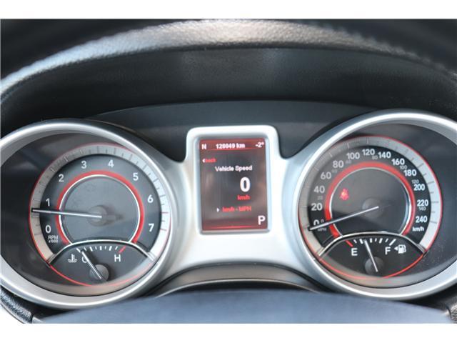2011 Dodge Journey R/T (Stk: P36155) in Saskatoon - Image 18 of 24