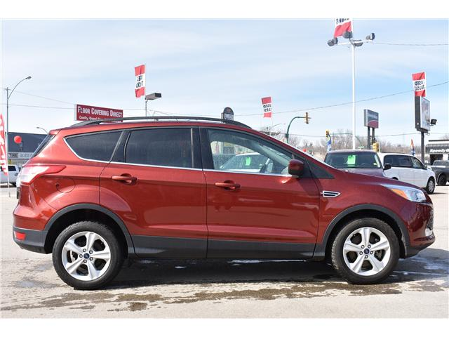 2015 Ford Escape SE (Stk: P36197) in Saskatoon - Image 5 of 26