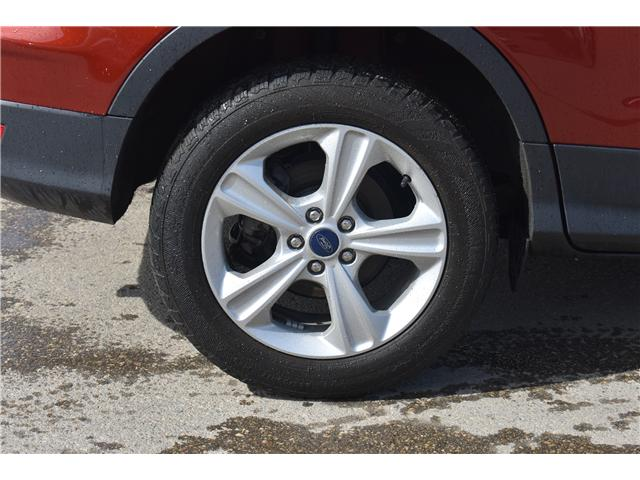 2015 Ford Escape SE (Stk: P36197) in Saskatoon - Image 26 of 26