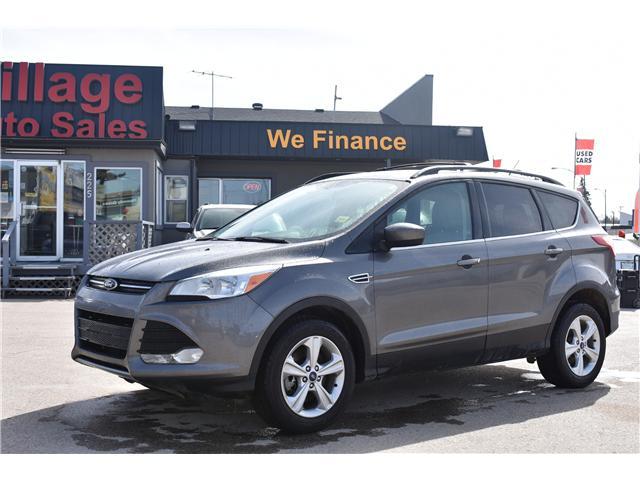2013 Ford Escape SE (Stk: P36198) in Saskatoon - Image 1 of 24