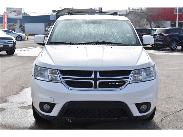 2012 Dodge Journey R/T (Stk: P36084) in Saskatoon - Image 2 of 27