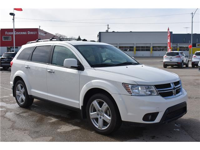2012 Dodge Journey R/T (Stk: P36084) in Saskatoon - Image 3 of 27