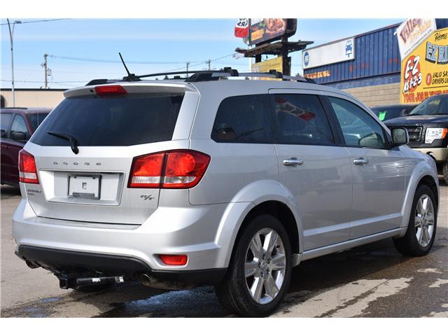 2011 Dodge Journey R/T (Stk: P36155) in Saskatoon - Image 6 of 24