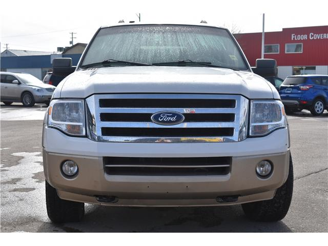 2011 Ford Expedition XLT (Stk: P36040) in Saskatoon - Image 2 of 24