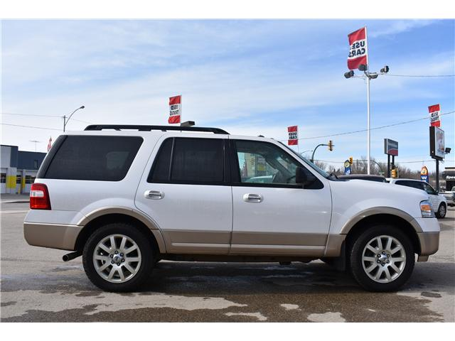 2011 Ford Expedition XLT (Stk: P36040) in Saskatoon - Image 4 of 24