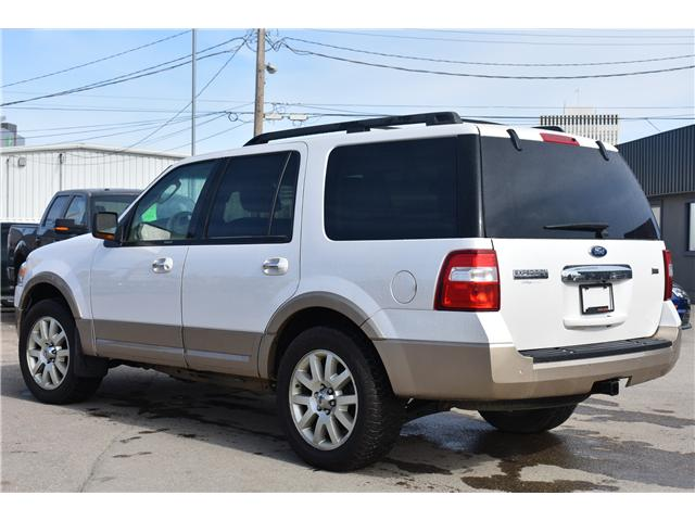 2011 Ford Expedition XLT (Stk: P36040) in Saskatoon - Image 7 of 24