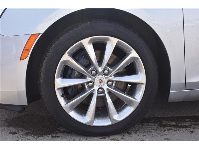 2013 Cadillac XTS Luxury Collection (Stk: p36254) in Saskatoon - Image 10 of 24