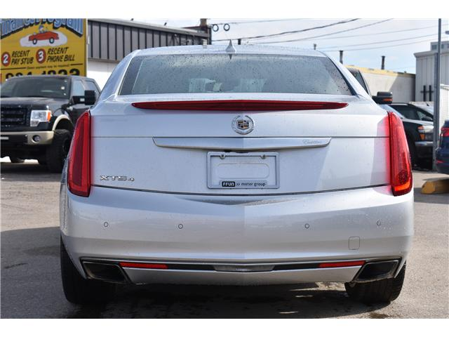 2013 Cadillac XTS Luxury Collection (Stk: p36254) in Saskatoon - Image 6 of 24