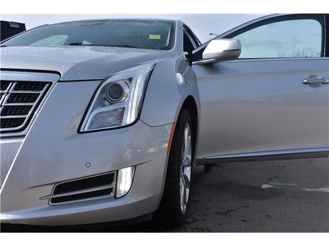2013 Cadillac XTS Luxury Collection (Stk: p36254) in Saskatoon - Image 9 of 24