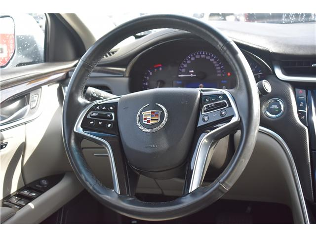 2013 Cadillac XTS Luxury Collection (Stk: p36254) in Saskatoon - Image 13 of 24