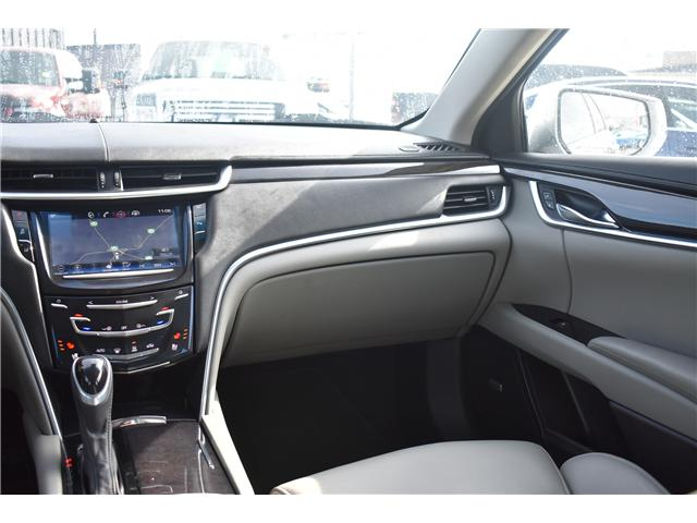 2013 Cadillac XTS Luxury Collection (Stk: p36254) in Saskatoon - Image 12 of 24