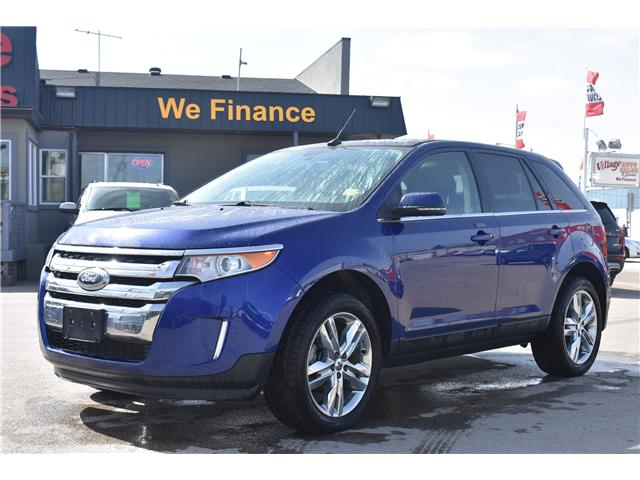 2014 Ford Edge Limited (Stk: p36362) in Saskatoon - Image 2 of 22