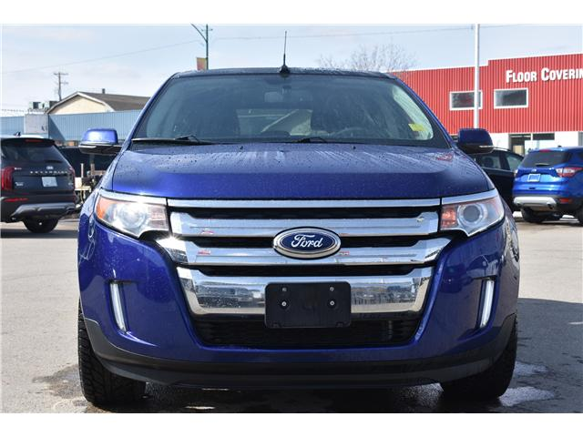 2014 Ford Edge Limited (Stk: p36362) in Saskatoon - Image 3 of 22
