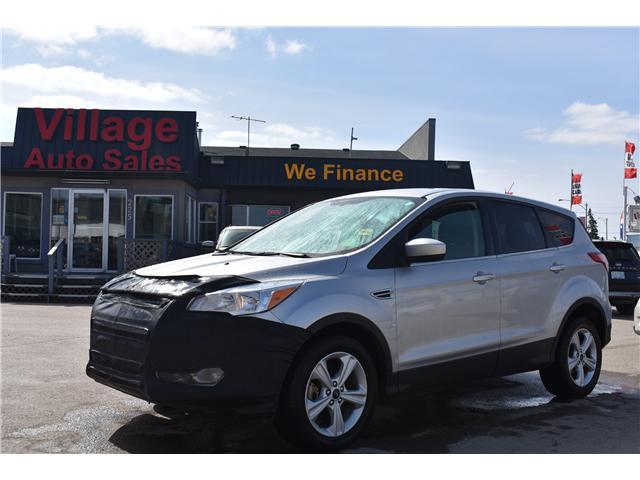 2015 Ford Escape SE (Stk: p36137) in Saskatoon - Image 1 of 22