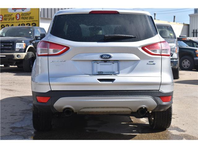 2015 Ford Escape SE (Stk: p36137) in Saskatoon - Image 7 of 22