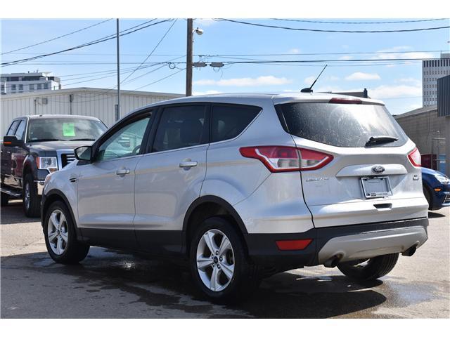 2015 Ford Escape SE (Stk: p36137) in Saskatoon - Image 8 of 22