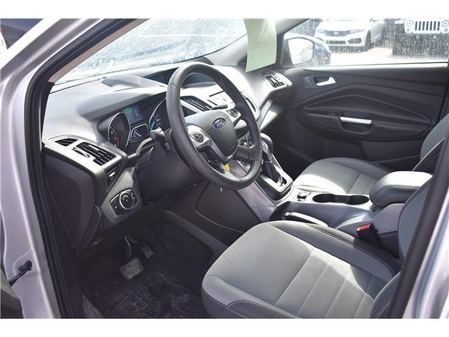 2015 Ford Escape SE (Stk: p36137) in Saskatoon - Image 10 of 22