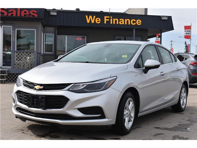 2017 Chevrolet Cruze  (Stk: P36378) in Saskatoon - Image 2 of 27