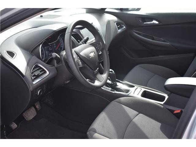 2017 Chevrolet Cruze  (Stk: P36378) in Saskatoon - Image 11 of 27