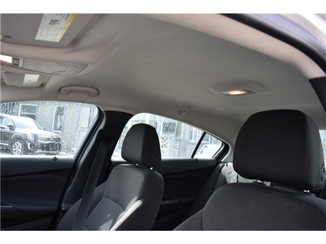 2017 Chevrolet Cruze  (Stk: P36378) in Saskatoon - Image 12 of 27