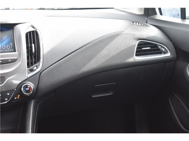 2017 Chevrolet Cruze  (Stk: P36378) in Saskatoon - Image 15 of 27