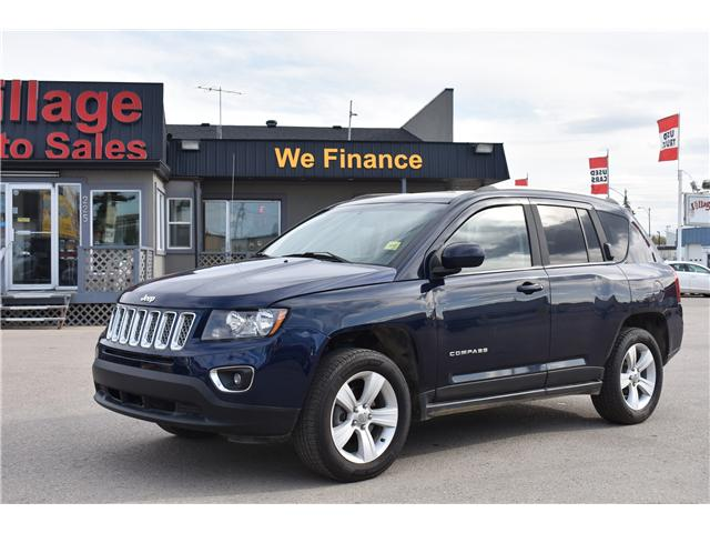 2016 Jeep Compass Sport/North (Stk: p36599) in Saskatoon - Image 1 of 23