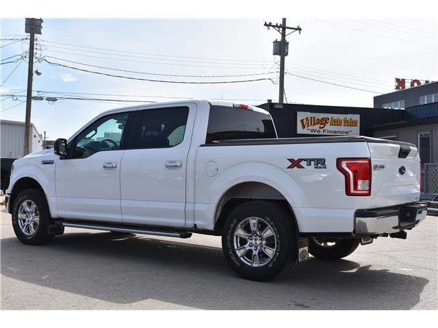 2016 Ford F-150 XLT (Stk: p36560) in Saskatoon - Image 8 of 24
