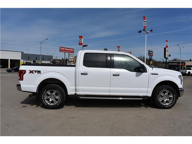 2016 Ford F-150 XLT (Stk: p36560) in Saskatoon - Image 5 of 24