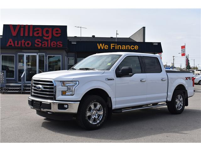 2016 Ford F-150 XLT (Stk: p36560) in Saskatoon - Image 1 of 24