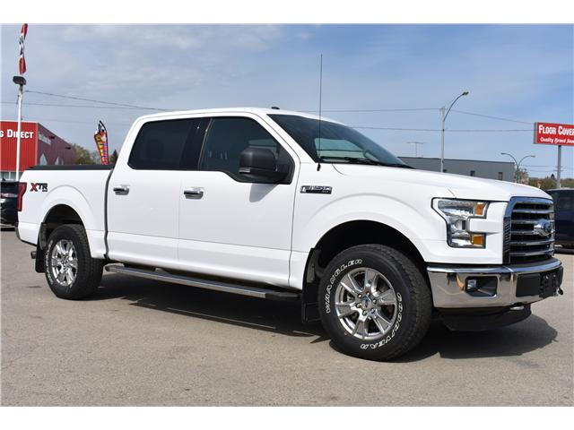 2016 Ford F-150 XLT (Stk: p36560) in Saskatoon - Image 4 of 24