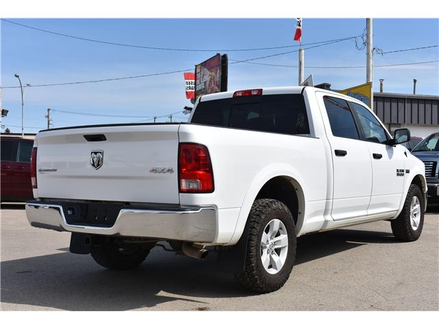 2016 RAM 1500 SLT (Stk: p36598) in Saskatoon - Image 6 of 23
