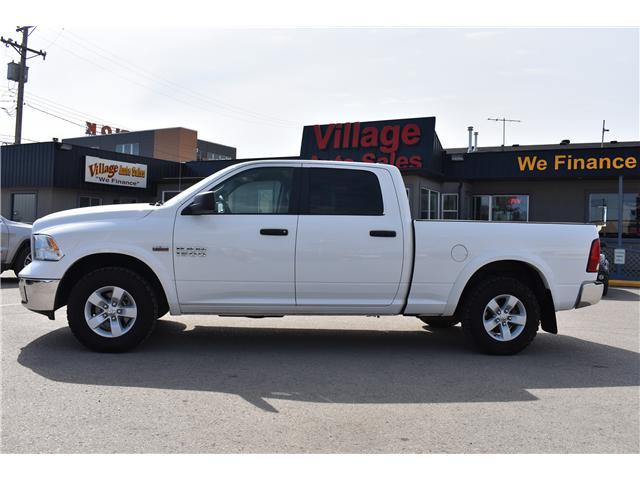 2016 RAM 1500 SLT (Stk: p36598) in Saskatoon - Image 9 of 23