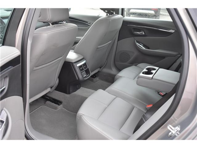 2018 Chevrolet Impala 1LT (Stk: p36602) in Saskatoon - Image 24 of 25