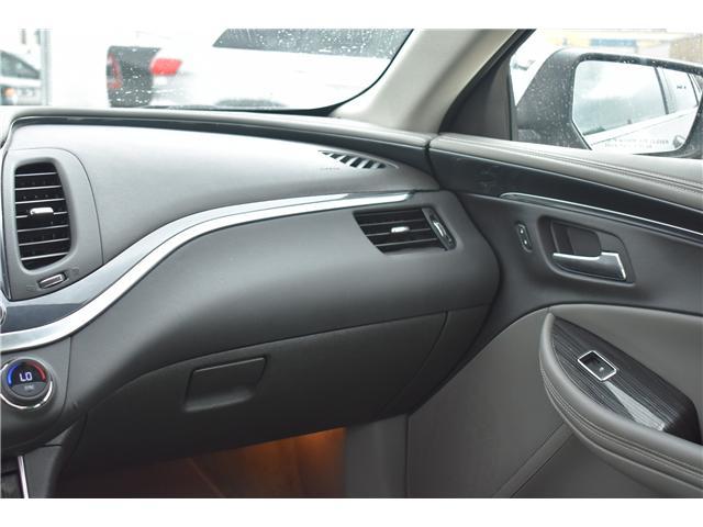 2018 Chevrolet Impala 1LT (Stk: p36602) in Saskatoon - Image 16 of 25