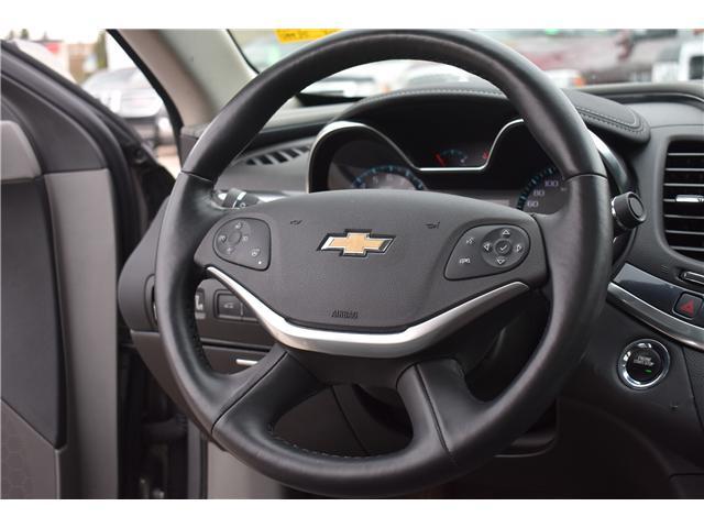 2018 Chevrolet Impala 1LT (Stk: p36602) in Saskatoon - Image 14 of 25