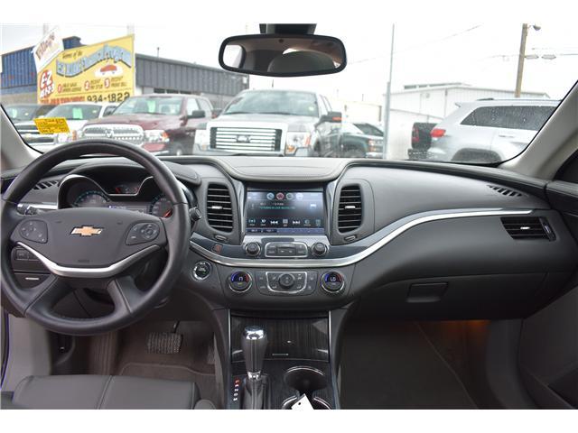2018 Chevrolet Impala 1LT (Stk: p36602) in Saskatoon - Image 13 of 25