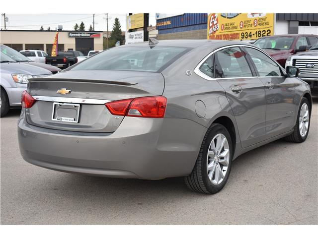 2018 Chevrolet Impala 1LT (Stk: p36602) in Saskatoon - Image 6 of 25