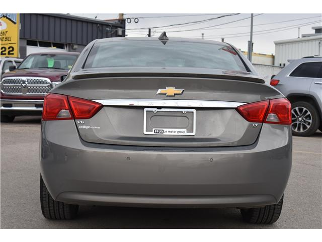 2018 Chevrolet Impala 1LT (Stk: p36602) in Saskatoon - Image 7 of 25