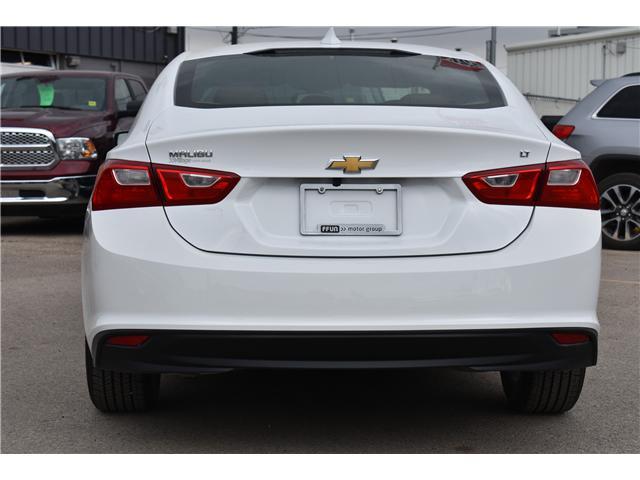2017 Chevrolet Malibu 1LT (Stk: p36455c) in Saskatoon - Image 2 of 26