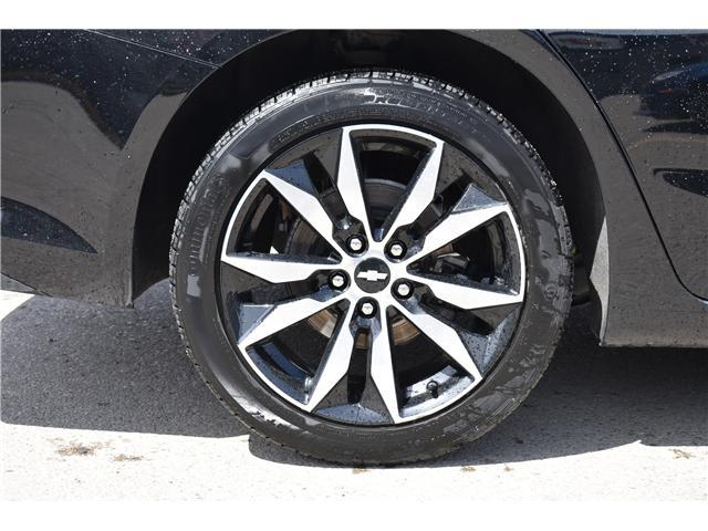 2018 Chevrolet Malibu LT (Stk: p36412c) in Saskatoon - Image 22 of 22