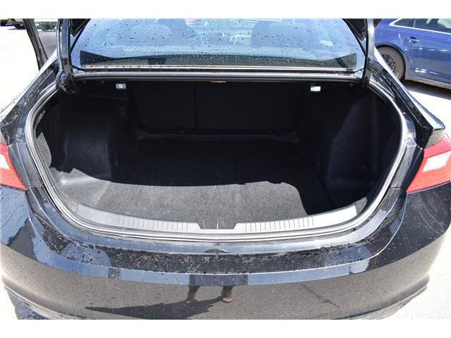2018 Chevrolet Malibu LT (Stk: p36412c) in Saskatoon - Image 8 of 22